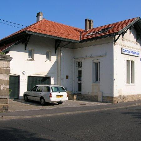 Clinique Vétérinaire Beau Rivage, clinique vétérinaire à Biarritz