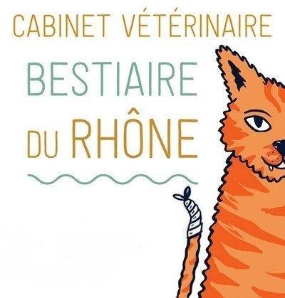 Cabinet Vétérinaire Bestiaire du Rhône, établissement vétérinaire à Geneve