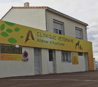 Clinique vétérinaire Alénior d'Aquitaine, clinique vétérinaire à La Roche-sur-Yon