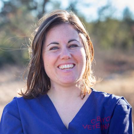 Dr BAYOL, vétérinaire à Rodez